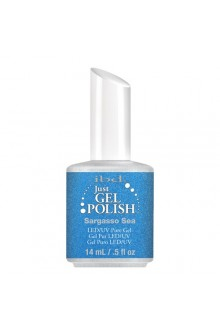 ibd Just Gel Polish - Sargasso Sea - 0.5oz / 14ml