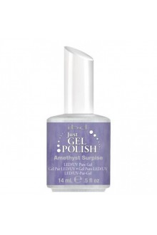 ibd Just Gel Polish - Amethyst Surprise - 0.5oz / 14ml