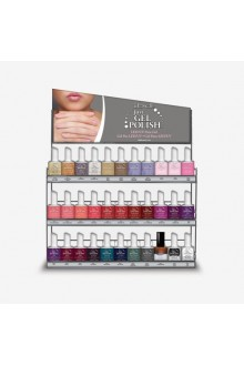 ibd Just Gel Polish - 99pc PPK w/ Rack - LAUNCH 2 (Choose your own Colors)
