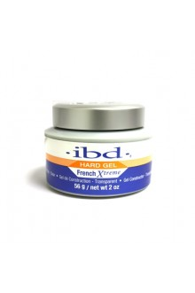 ibd French Xtreme Clear Gel - 2oz / 56g