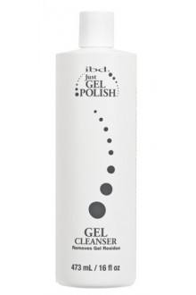 ibd Just Gel Polish - Gel Cleanser 16oz