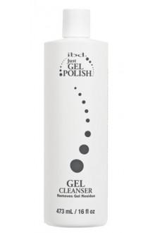 ibd Just Gel Polish - Gel Cleanser 16oz