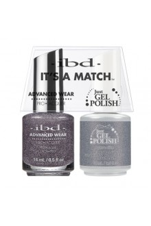 "ibd Advanced Wear - ""It's A Match"" Duo Pack - Aphrodite - 14ml / 0.5oz Each"