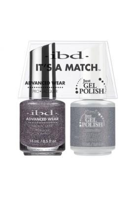 "ibd Advanced Wear - ""It's A Match"" Duo Pack - Aphrodite - 14ml / 0.5oz Each"