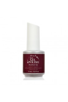 ibd Just Gel Polish - Neo Romantique Collection - Bustled Up - 0.5oz / 14ml