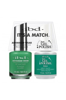 "ibd Advanced Wear - ""It's A Match"" Duo Pack - Eden - 14ml / 0.5oz Each"
