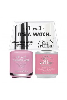"ibd Advanced Wear - ""It's A Match"" Duo Pack - Funny Bone - 14ml / 0.5oz Each"