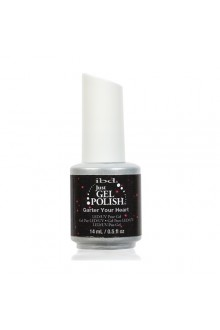ibd Just Gel Polish - Neo Romantique Collection - Garter Your Heart - 0.5oz / 14ml