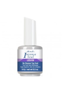ibd Intense Seal LED/UV - 0.5oz / 14ml