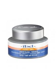 ibd LED/UV Builder Gel - Natural II - 0.5oz / 14g