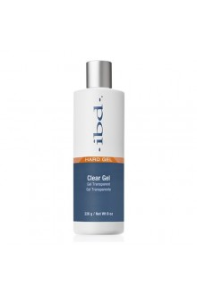 ibd Clear Gel - 8oz / 226g