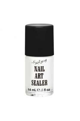 It's So Easy Nails - Nail Art Sealer - 14ml / 0.5oz