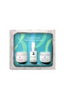 Jessica Ageless Hands - Home Spa Treatment - 3pc Set