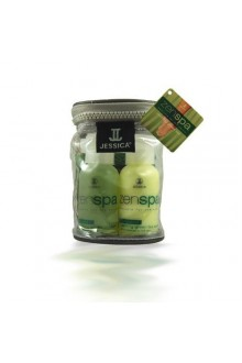 Jessica ZenSpa - Calming Green Tea Travel Kit