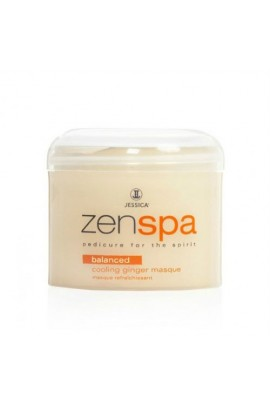 Jessica ZenSpa - Balanced - Cooling Ginger Masque - 4oz / 113g