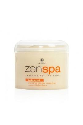Jessica ZenSpa - Balanced - Cooling Ginger Masque - 4oz / 113g
