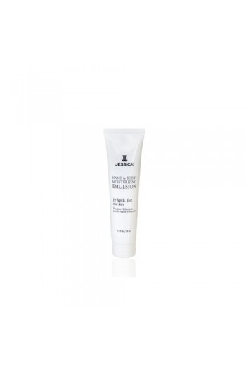 Jessica Hand & Body Moisturizing Emulsion - 1.2oz / 35.5ml