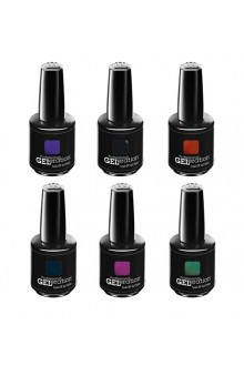 Jessica GELeration - Fall 2013 A Night At the Opera Collection - 0.5oz / 14.8ml - All 6 Colors