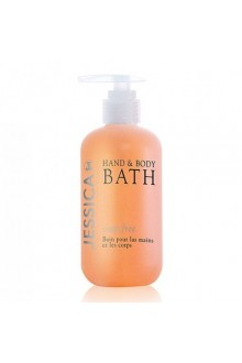 Jessica Hand & Body - Bath - 8oz / 236ml