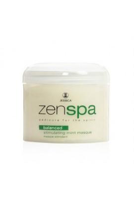 Jessica ZenSpa - Balanced - Stimulating Mint Masque - 4oz / 113g
