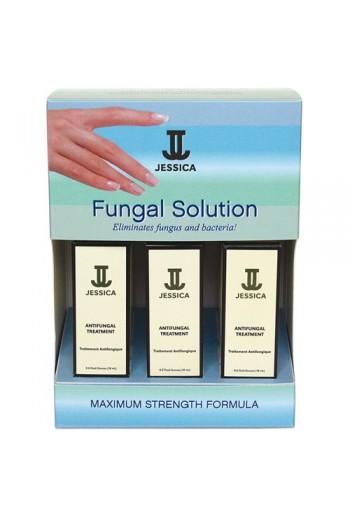 Jessica Treatment - Antifungal Treatment - 0.6oz / 18ml - 6pc Display