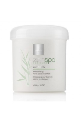 Jessica ZenSpa - Awaken - Revitalizing Foot Soak Crystals - 16oz - NEW LOOK!