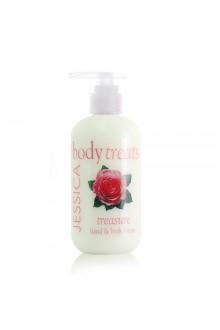 Jessica Body Treats Hand & Body Lotion - Treasure - 8.3oz / 245ml