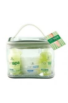 Jessica ZenSpa - Calming Green Tea Mini Tote
