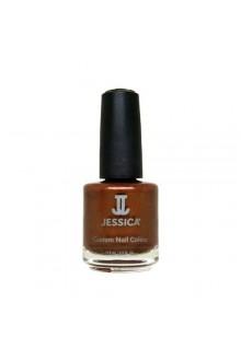 Jessica Nail Polish - Expresso - 0.5oz / 14.8ml