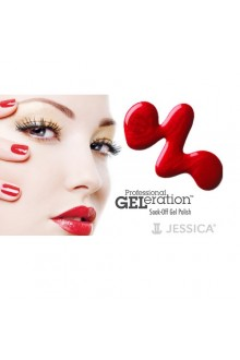 Jessica GELeration Salon Kit (Select Your Own Colours)