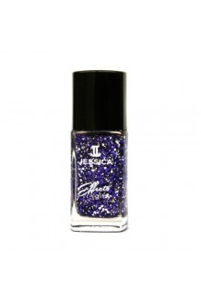 Jessica Effects Glitzy Glitter Nail Polish - Glam It Up - 0.4oz / 12ml