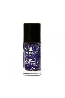 Jessica Effects Glitzy Glitter Nail Polish - Glam It Up - 0.4oz / 12ml