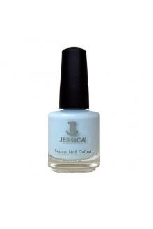 Jessica Nail Polish - Bikini Blue - 0.5oz / 14.8ml