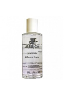 Jessica Treatment - Quick Dry - 2oz / 60ml