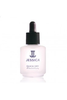 Jessica Treatment - Quick Dry - 0.25oz / 7.4ml