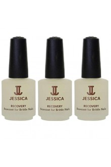 Jessica Treatment - Recovery - 0.25oz / 7.4ml Each - 3pk