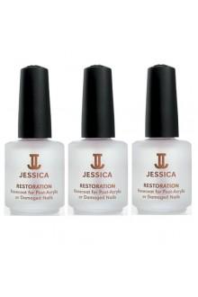 Jessica Treatment - Restoration - 0.25oz / 7.4ml Each - 3pk