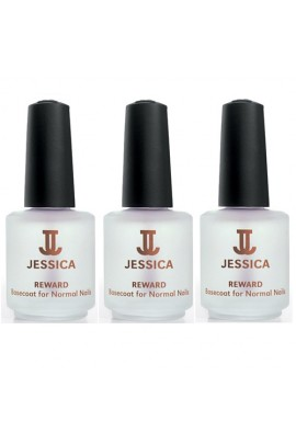 Jessica Treatment - Reward - 0.25oz / 7.4ml Each - 3pk