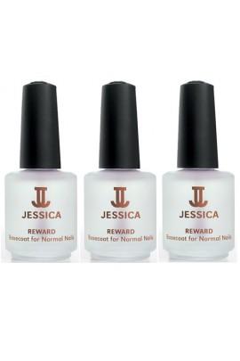 Jessica Treatment - Reward - 0.25oz / 7.4ml Each - 3pk
