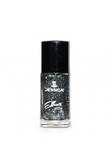 Jessica Effects Glitzy Glitter Nail Polish - Sparkles - 0.4oz / 12ml