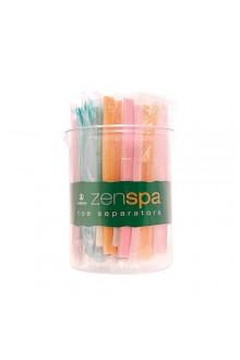 Jessica ZenSpa - Toe Separators Bucket - 36 Pairs