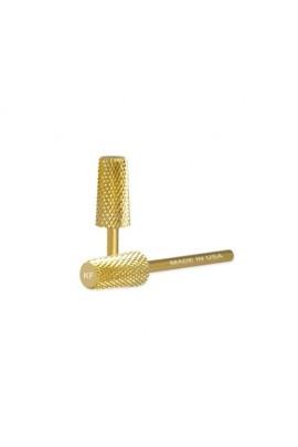 """Kupa K-Star - 3-In-1 Carbide Bit - Fine - 3/32"""" - Gold"""