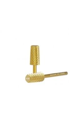 """Kupa K-Star - 3-In-1 Carbide Bit - Medium - 3/32"""" - Gold"""