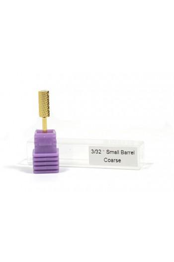 "Kupa Elite Small Barrel Carbide Bit - Coarse - 3/32"" - Gold"