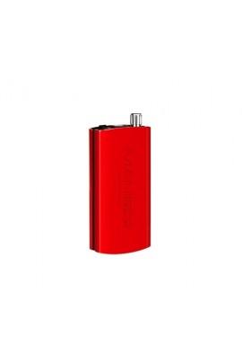 Kupa Mani-Pro Passport Control Box - Portable Electric Nail Filing Machine - Red