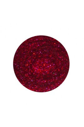 Light Elegance Glitter Gel - 2013 Spring Collection - Candy Apple - 0.5oz / 15ml