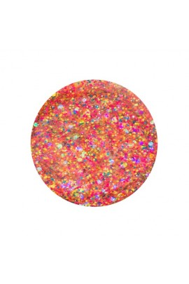 Light Elegance Glitter Gel - 2013 Spring Collection - Confetti - 0.5oz / 15ml