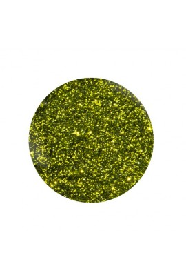 Light Elegance Glitter Gel - 2013 Spring Collection - Leap Frog - 0.5oz / 15ml