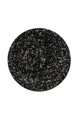 Light Elegance Glitter Gel - 2014 Spring Collection - Black Diamond - 0.5oz / 15ml