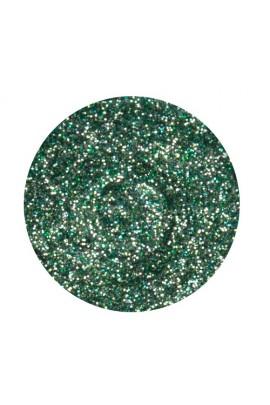 Light Elegance Glitter Gel - 2014 Spring Collection - Mint Platinum - 0.5oz / 15ml